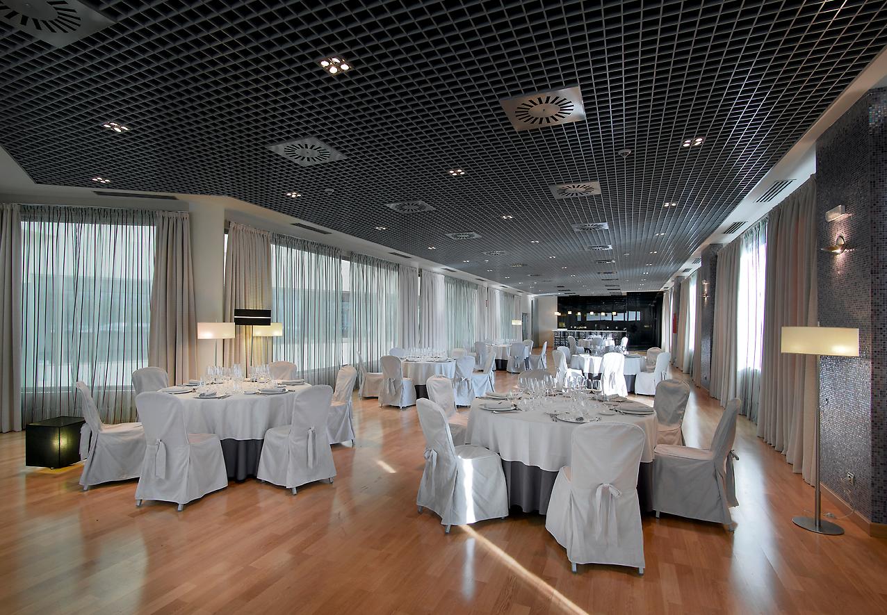 Salón Lobby