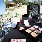 Corner maquillaje